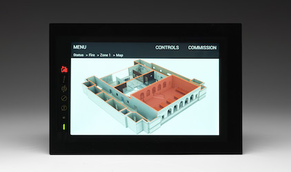 Advanced - The Standard in Fire Systems